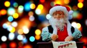 Имената на Дядо Коледа по света
