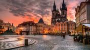 Пътуване до Златна Прага