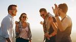 10 признака, по които да познаете пътешественика в компанията