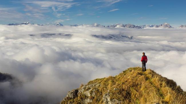 ТЕСТ: Планинар, турист или пътешественик си ти?
