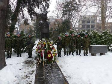 Честване на 140 години от Освобождението на Пловдив