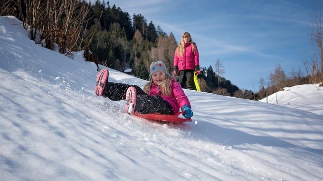 Събития в Световния ден на снега