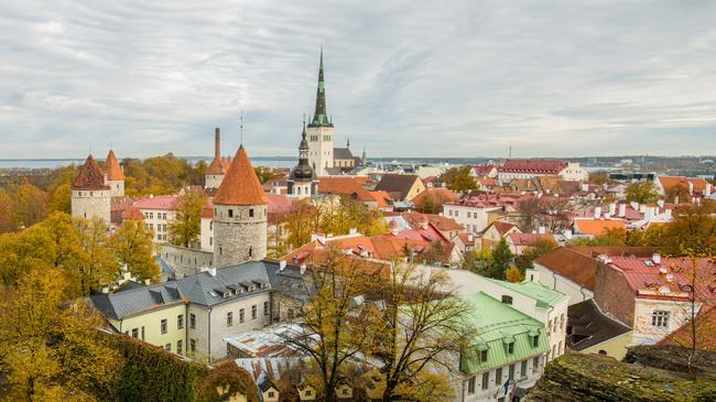 Естония празнува своята 100-годишнина с поредица от събития