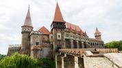 Пътувай от креслото: Средновековната Трансилвания