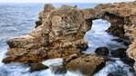 По-близо до лятото: Най-красивите черноморски плажове през зимата