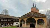 Батошевските манастири – две стари български светини в полите на Балкана