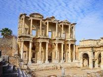 Пътувай от креслото: Ефес – следите на Древна Гърция в днешна Турция