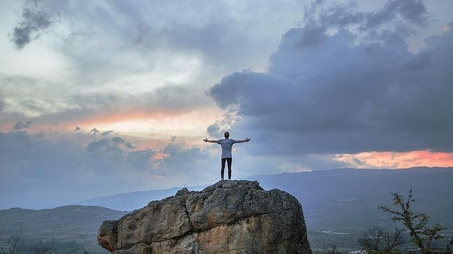10 мотивиращи цитата за планинари