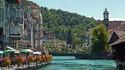Тун – швейцарското бижу, за което не си чувал