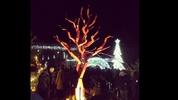 Българска скулптура е атракция във френски парк