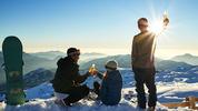 Вземи най-доброто от зимата: Световна купа по сноуборд в Банско