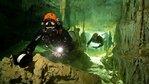 Откриха най-голямата подводна пещера, пълна с тайни на маите