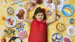 Какво ядат децата по света за една седмица (снимки)