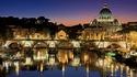 Пътувай от креслото: Величественият Рим