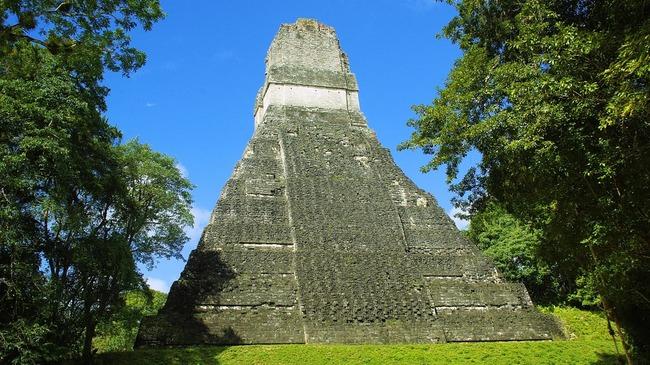 Археологически открития дават нови сведения за маите