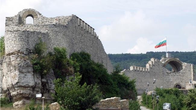 Нови атракции в Ловешката средновековна крепост