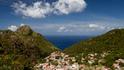 Саба – малката перла на Карибите