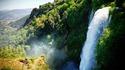 Марморе – най-големият водопад, изграден от човека