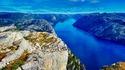 Едно хипнотизиращо видео от Норвегия!