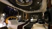 Хотелски стаи, вдъхновени от най-популярните филми