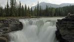 Водопадите Атабаска – още едно от чудесата на Канада