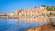 Пътувайте до Лимоновата градина на Средиземноморието
