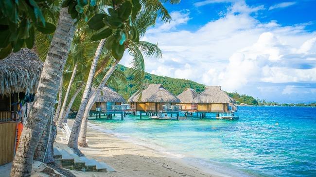 Острови, от които няма да искате да си тръгнете!