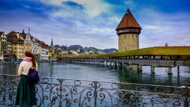 Кое я най-добрата страна за живеене в света за 2018 г.?