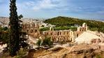 Как Атина получила името си?
