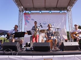 Ритмос Негрос представят дебютния си албум