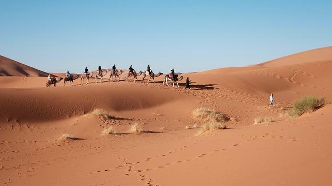 5 идеи за по-интересно пътуване до Египет
