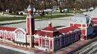 9 нови макета в Парк на миниатюрите, Велико Търново
