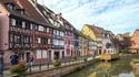 Най-цветните улици в Европа