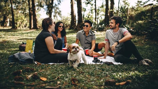 Как животът в чужбина помага да намерим призванието си?