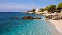 На плаж в Албания с тропически привкус
