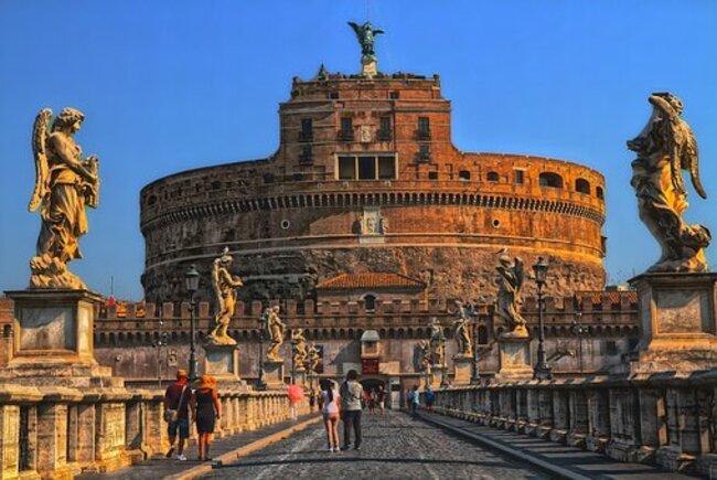 Екскурзия до Рим - топ цена 299 лв. с включен самолетен билет!