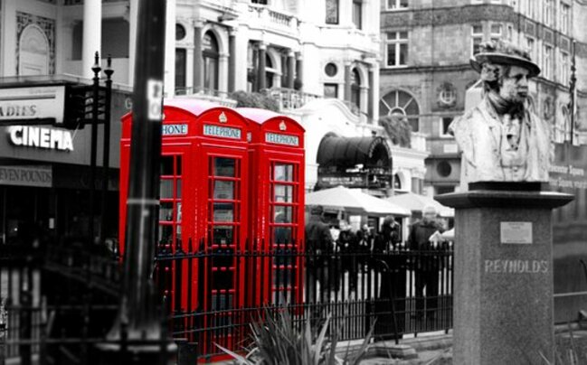 Екскурзия до Лондон на топ цена - 569 лв.!