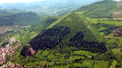 Загадката на Босненските пирамиди за човешката цивилизация