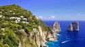 Бая Домиция - почивка в сърцето на Южна Италия