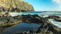 """Необикновеното """"естествено спа"""" на Азорските острови"""