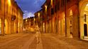 Алегро – столицата на италианската Коралова ривиера