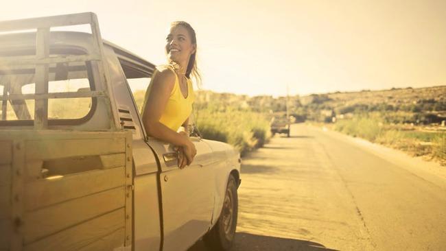 6 съвета за дамите за по-комфортно пътуване (част 1)