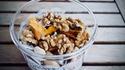 5 здравословни храни, които да вземете на път