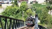 Ретро пътуване с влак между София и Банкя на 2-ри юни