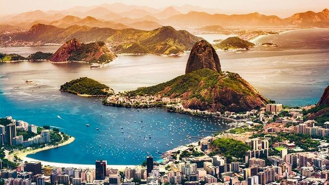 4 неща, които да направите в Рио де Жанейро (част 2)