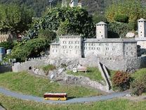 Ето къде можеш да видиш умалена версия на Швейцария