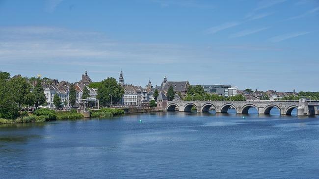 Маастрихт – най-старият град в Холандия