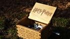 Потопете се в света на Хари Потър