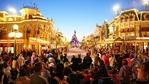 Дисниленд – най-посещаваната атракция в Париж