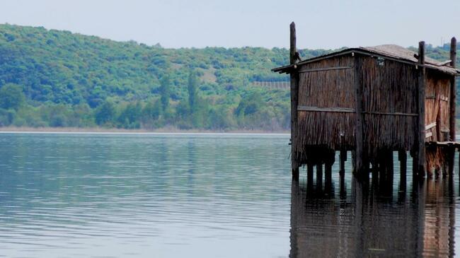Дойранското езеро – из природните блага на Македония